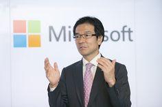 「お客様のクレームから絶対逃げてはいけない」日本マイクロソフトの変革|日本マイクロソフト代表執行役会長 樋口泰行|ダイヤモンド・オンライン