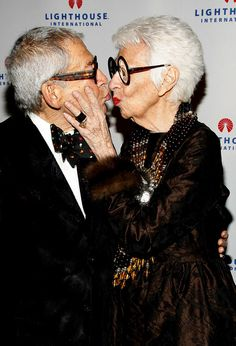 i need this kind of man to grow old with me, stylish enough to look normal next to me, but not too much where he outshines me