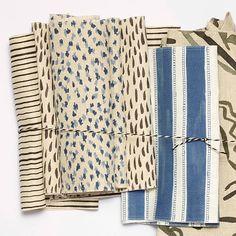 Fred - Kate Loudoun Shand fabrics