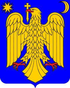 stema tarii romanesti, heraldica, foto, reprezentare,