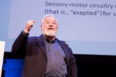 George Lakoff: How Brains Think: The Embodiment Hypothesis