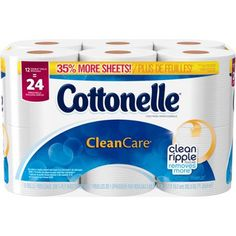 Raley's/Nob Hill: Cottonelle JUST $4.45! – Mama Bees Freebies