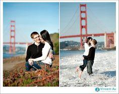 san francisco engagement photos - Google Search
