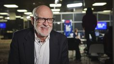 Frank Oz on Muppets puppets and CG Yoda