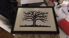 Lucy's tree