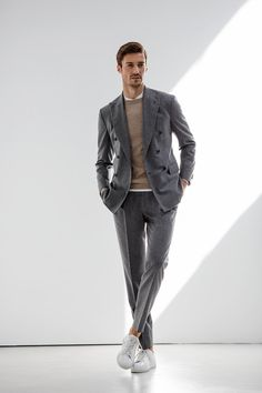 Category archive for Men's Fashion. Teen Boy Fashion, New Mens Fashion, Mens Fashion Suits, Work Fashion, British Style Men, Herren Outfit, Traditional Fashion, Business Casual Outfits, Gentleman Style