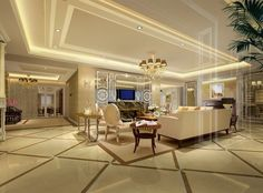 Interior Decoration Ideas: Luxury Interior Decoration