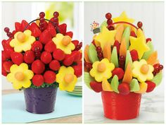 "Get 15% off today on Delicious Celebration® and Blooming Daisies® at @hk ifc. ""SHARE"" with your loved ones. They might surprise you with this delicious fruquets. See details here.  #EdibleArrangements #HK #fruits #freshfruits #fruitbouquet"