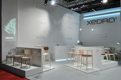 Our stand at the Milan furniture fair 2015
