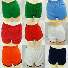 c68448a237 Vintage Russell Athletic Gym Shorts Deadstock Unisex Adult Basketball  Running Track Fitness Retro Old School by