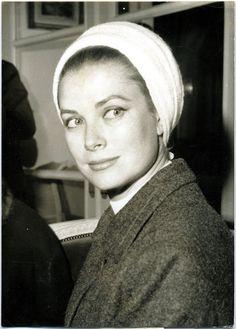 Princesse Grace - 7 juin 1962