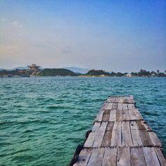 Where nothing is everything // Onde o nada é tudo  #brisando #vinhvanphong