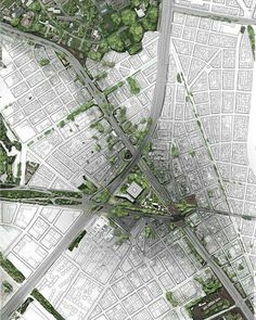 Urban Landscape Night Pictures to Landscape Architecture And Urban Design Difference Plans Architecture, Architecture Panel, Landscape Architecture Design, Architecture Graphics, Landscape Plans, Architecture Drawings, Architecture Portfolio, Urban Landscape, Classical Architecture