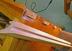 cherry half sideboard - Reader's Gallery - Fine Woodworking