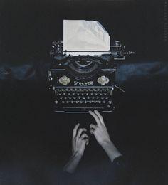 self-portraitmusic for inspiration: Lebensessenz – Farewell Letter