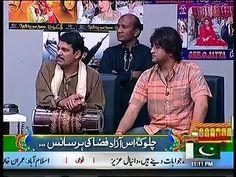 Khabardar Aftab Iqbal 13 August 2016 _ Express News