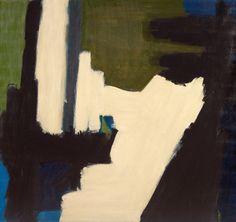 Judith Godwin - Green Mountain, 1960