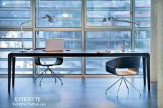 Table extensible EXTESEO