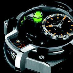 Grand Prix d'Horlogerie 2009