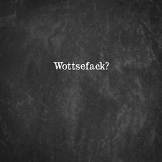 Wottsefack