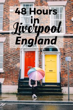Last updated on May 25th, 2017 at 02:00 pmCan you hear that? It's the sounds of 1,000s of screaming fans still echoing the streets The Beatles once haunted in Liverpool. A larger than life statue stands, nodding to the city's most famous band of all time. It was so wonderful to walk the same streets …