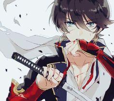 Animefang – anime fans world Ken Anime, Chica Anime Manga, Manga Boy, Anime Chibi, Anime Art, Cool Anime Guys, Hot Anime Boy, Anime Boys, Chibi Boy