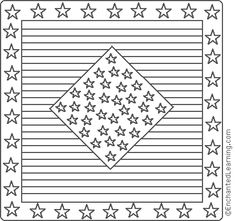 Click The Quilt Coloring Page To View Printable Version Alphabet Pages Free Quilts 9