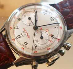 Watch Room, G Watch, Vintage Rolex, Vintage Watches, Mens Designer Watches, Luxury Watches, Chronograph, Omega Watch, Watches For Men