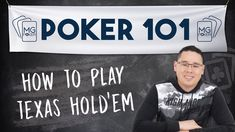 We kick off our Poker 101 Course teaching you how to play Texas Hold'em Poker. If you don't know how to play Texas Hold'em Poker and want to learn, watch thi. Family Game Night, Family Games, Poker How To Play, Things To Do At Home, Fun Things, Gold Book, Playing Card Games, Poker Night