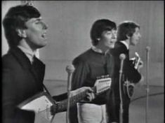 Look through any window performed live by the Hollies on US TV. The host is Frankie Avalon. Notice also Graham Nash in the line-up - prior to Crosby Stills, . 60s Music, Music Mix, Music Icon, The Ventures, Frankie Avalon, Classic Songs, British Invasion, My Favorite Music