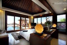 South Kuta Apartemen: 1 Story 2 Br Villa Ocean View Uluwatu | travelmob