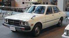 Toyota Corona: un repaso en fotos de lo que significó este auto