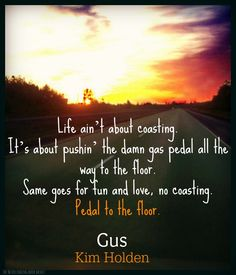 Gus by Kim Holden #mustread #reviewpost