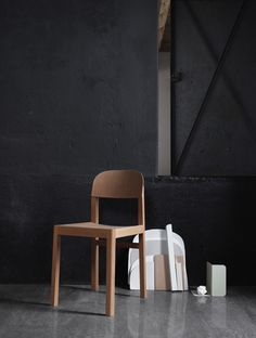 Workshop Chair | Leibal