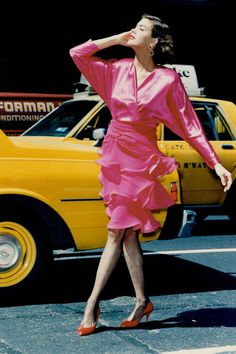 The Best of 80s Fashion - Vintage 80s Fashion Photos 1987