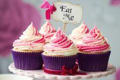 dicas para um cupcake saboroso