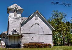Possum Grape Arkansas Church Of Christ In Jackson County