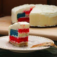 Presidents Day desserts!