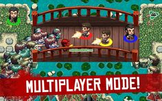 Game APK - Age of Zombies Android Miễn Phí