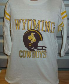 127 Best Wyoming cowboys images  842735081