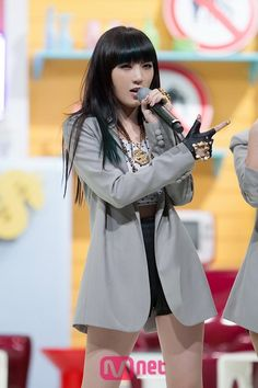 Jia from miss A - MNET