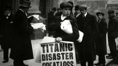 A Titanic Technology Lesson