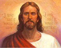 Jesus My Saviour!
