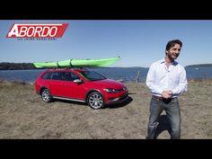 Volkswagen Golf Alltrack 2017 - Prueba A Bordo Completa - MasQmotor
