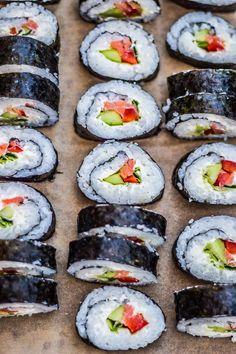 Tempura, New Recipes, Food And Drink, Cooking, Ethnic Recipes, Impreza, Japanese Desserts, Sushi Rolls, Gastronomia