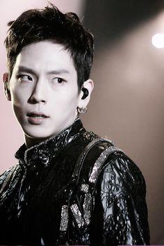 B.A.P. - Himchan Himchan, Youngjae, Bap, Boy Bands, Kdrama, Bliss, Rapper, Eye Candy, Handsome