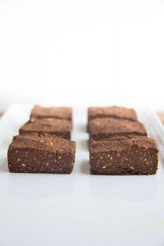 Healthy Chocolate Shortbread Cookies