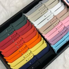 Click the link to buy . Photo by watch band fashion Apple Watch Silicone Band, Cute Apple Watch Bands, Apple Watch Bands Fashion, Apple Band, Apple Watch Phone, Gold Apple Watch, Apple Watch Accessories, Iphone Accessories, Cute Phone Cases