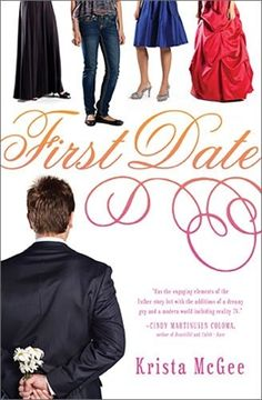 February 2012- First Date by Krista McGee