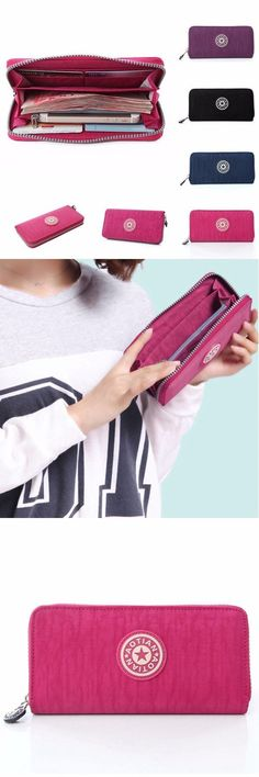 Women candy color nylon long zipper wallet cash phone cards bags purse clutch bags radley #clutch #bags #edinburgh #clutch #bags #under #10 #pounds #clutch #bags #with #handles #clutch #bags #with #strap